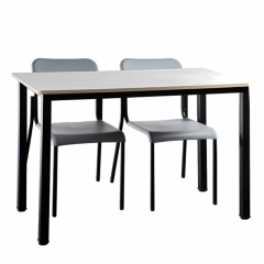 classroom desk and chair