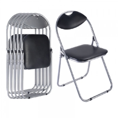 folding chairs with carrying handle