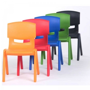 school plasticn stacking chair