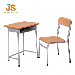 cheap plywood school desk