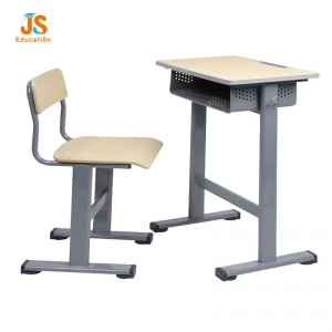 single school desk