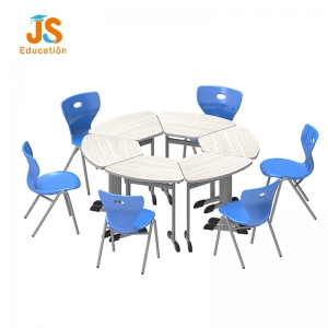 classroom learning desk