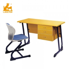 tescher desk and chair