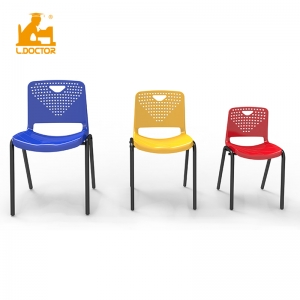 plastic school chair