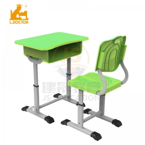 adjustable student desk