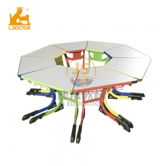 collaborative table